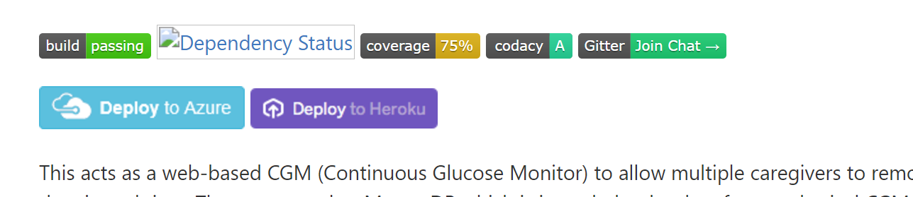 Deploy to Heroku Link